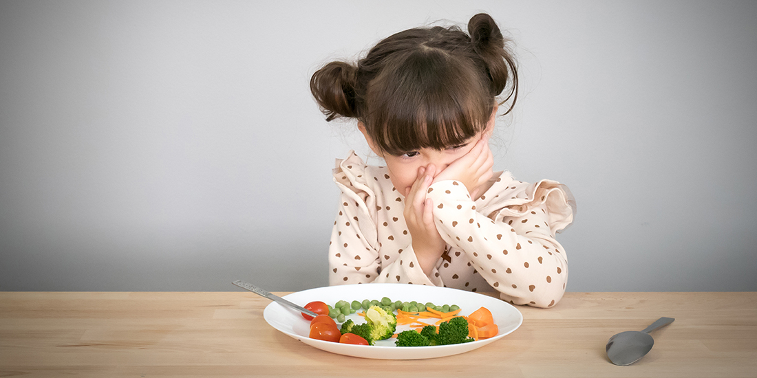 restrictive eating and arifd